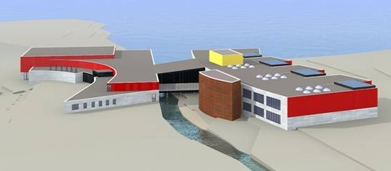 Agreement For The Construction Of Phase Two Of Sjlandsskli School